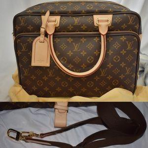 New Authentic Louis Vuitton Icare bag